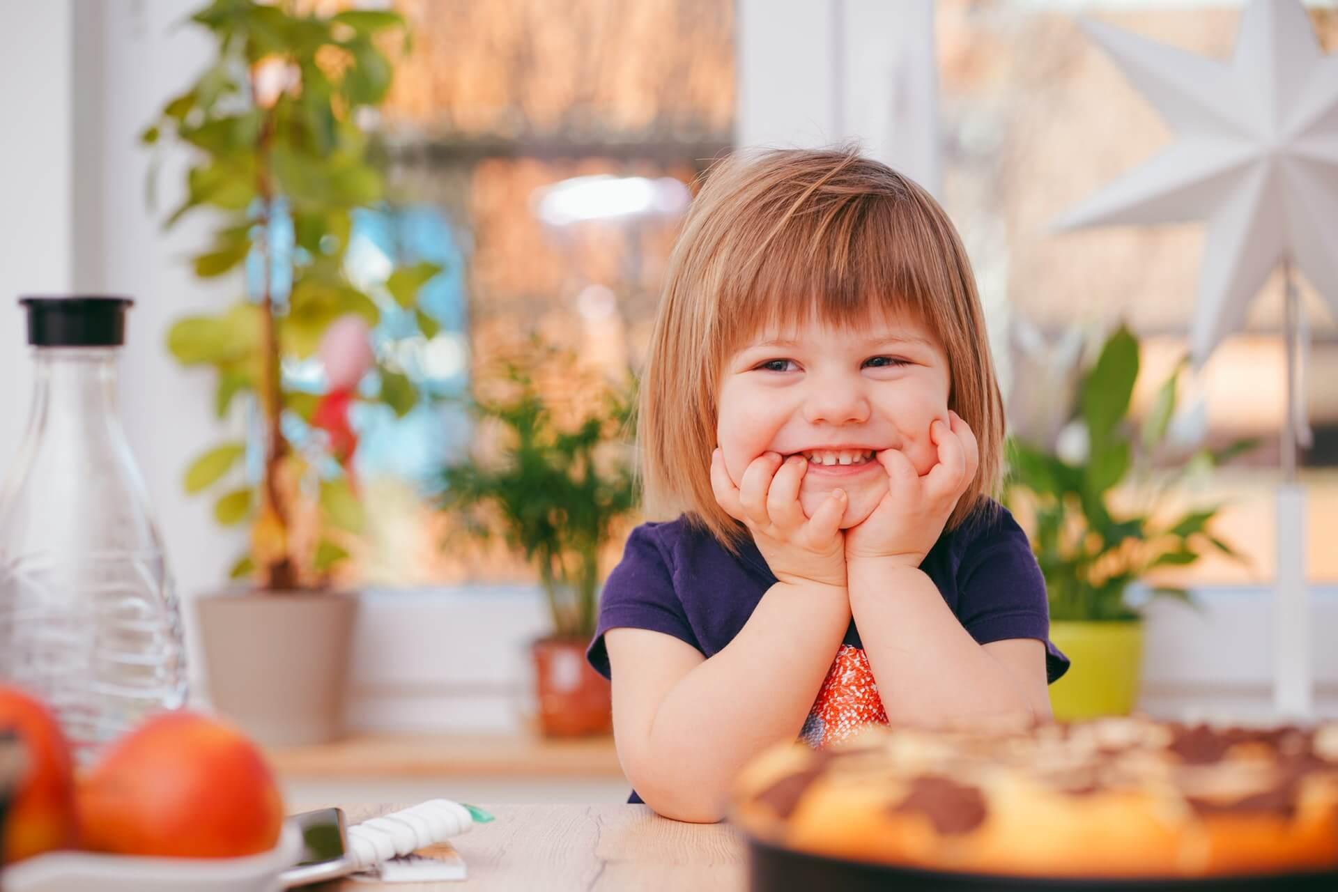 Easy Snacks Recipes for Kids