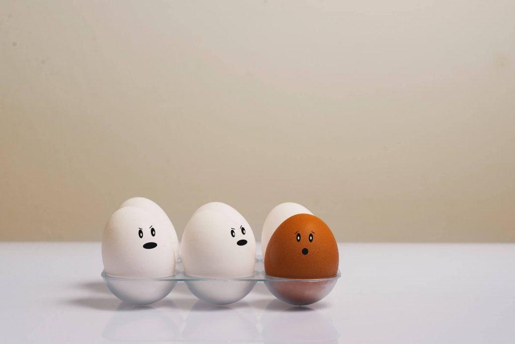 Eggs easy snacks