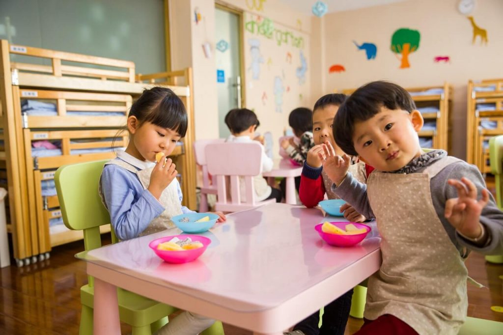 Healthy Dinner Ideas for Kids
