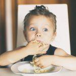 Toddler Dinner Ideas