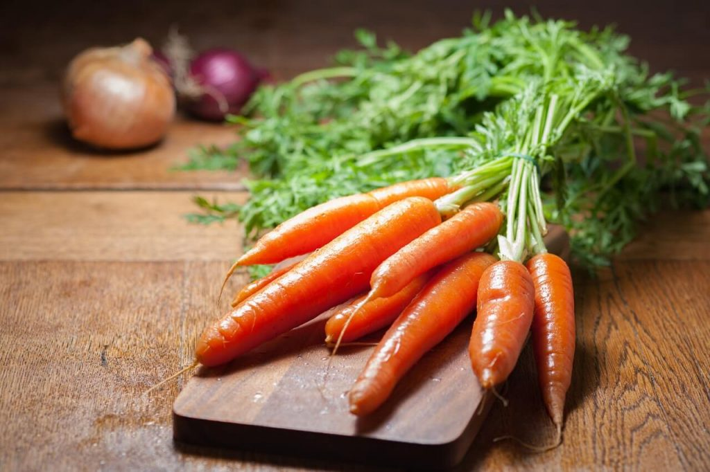 Can Carrots Cause Diarrhea in Babies